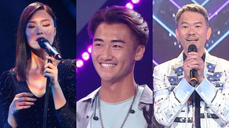 平民巨星/月冠軍點將 他們有<b>李聖傑</b>、黃妃、周蕙背書