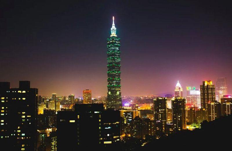 ▲你知道外國人最喜歡去台灣哪裡旅遊嗎。(圖/取自pixabay)