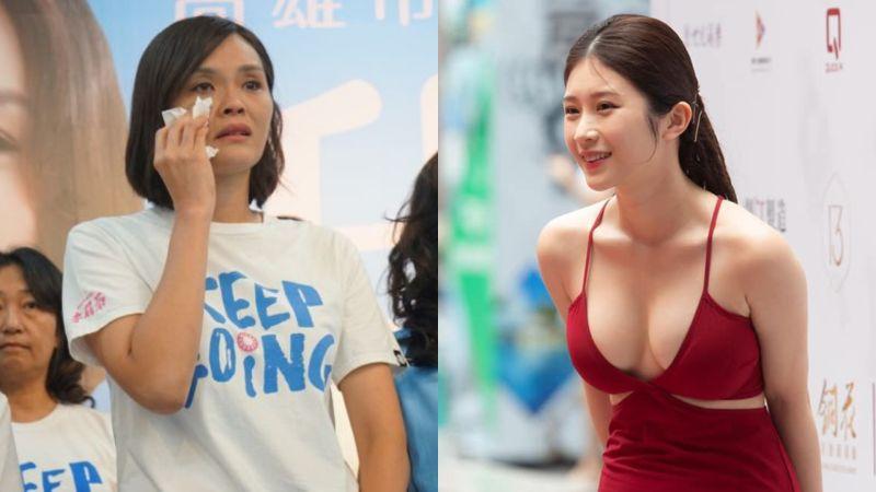 李眉蓁爆「眉抄論文」 雞排妹3週前貼文曝光:預言成功