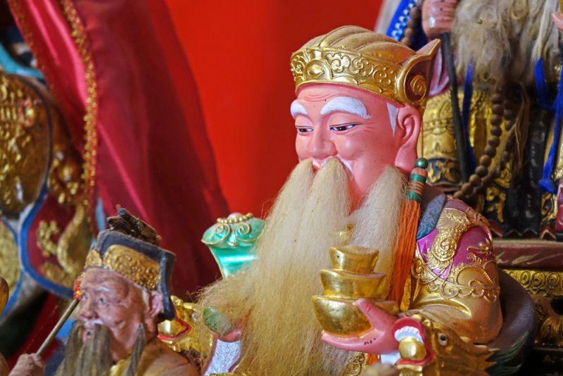 習俗百科/夢到<b>蛇</b>要找土地公!到廟裡拜拜要問對重點