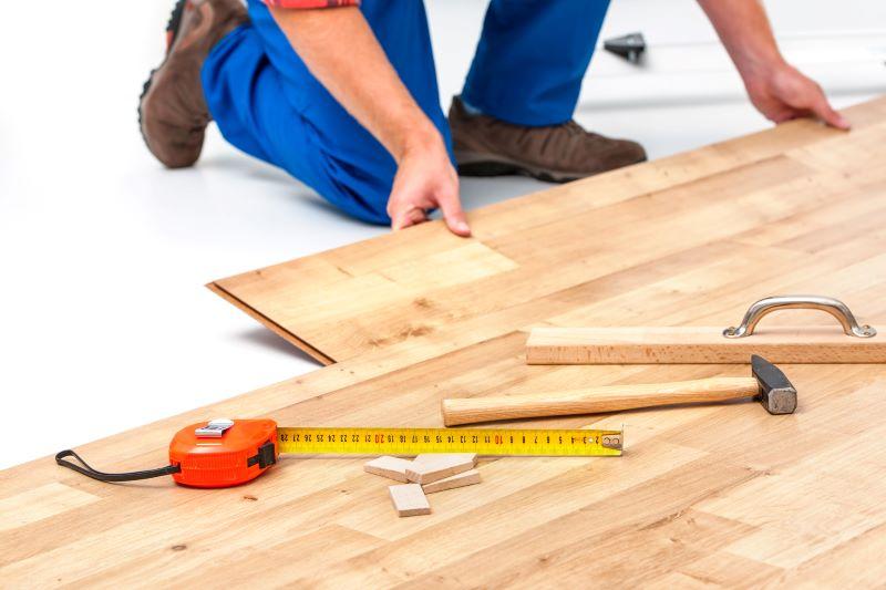 超耐磨木地板