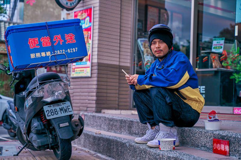 ▲黃明志推出新歌《五百》。(圖/亞洲通文創提供)