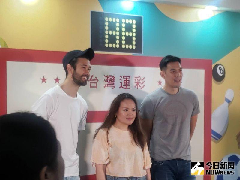 籃球/不想垃圾話輸旅外學弟 <b>簡浩</b>要幫黃金世代上英文課