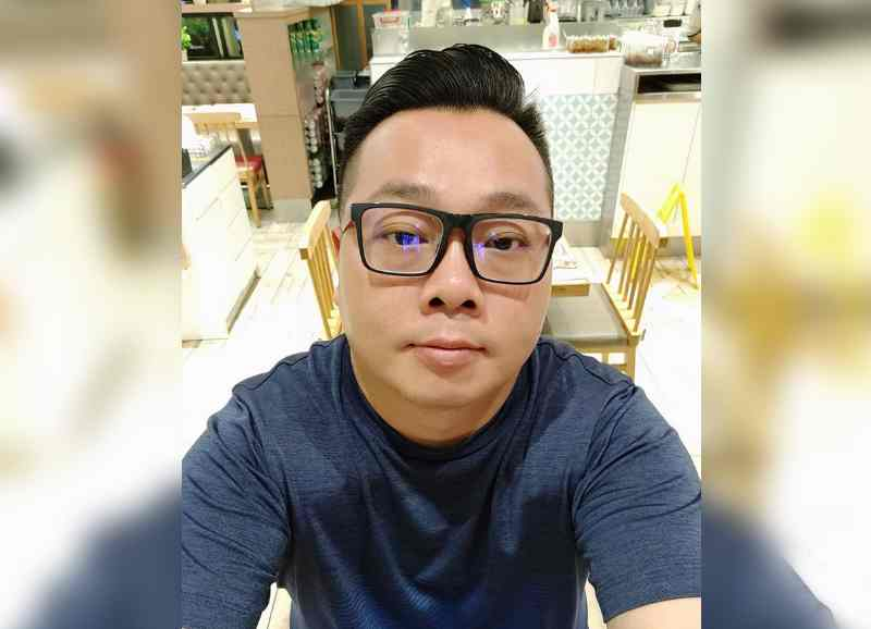 新加坡被捕男
