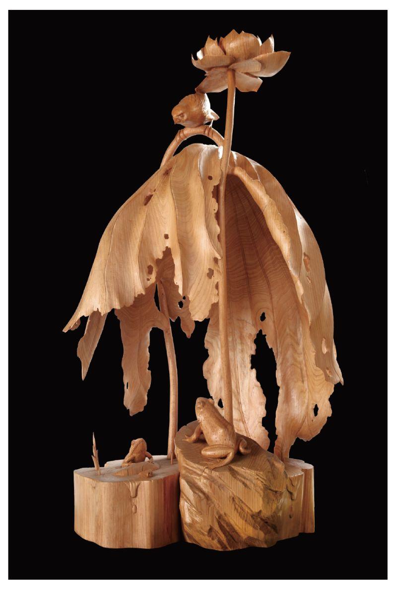 文資局「匠心具足」特展    邀民眾親近台灣傳統工藝之美