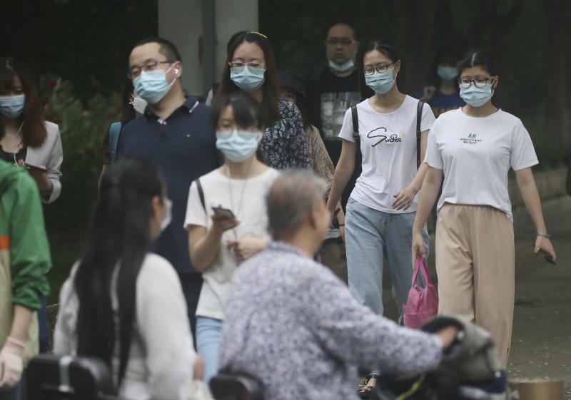 中國又爆「新型病毒」80人感染!醫曝風險:不排除人傳人