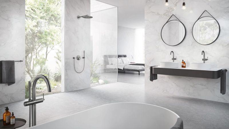 ▲楠弘廚衛代理德國頂級衛浴品牌「GROHE」已有30餘年時間,該品牌憑藉著工藝設計在國際間獲獎無數,至今已獲得超過350個設計與創新獎項。(圖/資料照片)