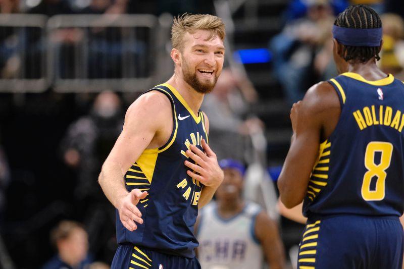 NBA/溜馬麻煩大了 明星中鋒恐將因腳傷不能打復賽