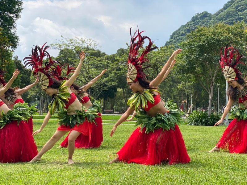 <b>新北南島文化節</b>八月1日登場 知名樂團嗨翻十三行博物館