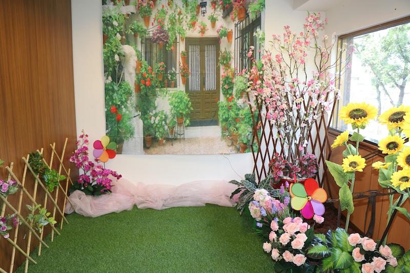 嘉義市<b>全國首創</b>彩齡夢享館 讓中高齡婦女都成「勇媽」