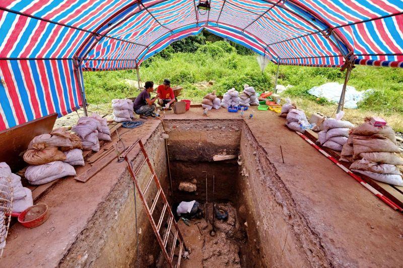 千年考古就在你家旁!基隆市重現4千年「和平島遺址」