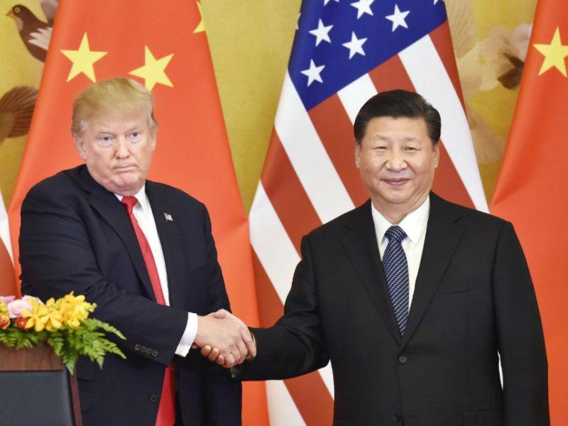 美國對中國強硬是社會共識 <b>華爾街日報</b>:北京將付出代價