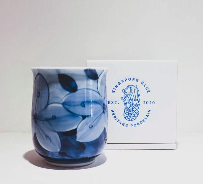 ▲近日,有店家將這款「魔法杯」如法炮製的做出來並在網路販賣,引起星國網友們一陣瘋搶。(圖/翻攝自臉書)