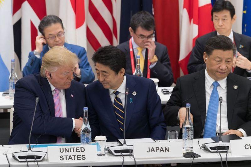 疫情衝擊、美中衝突升溫 日本補助企業加速「脫中國」