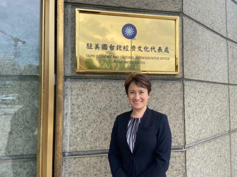 名家論壇》<b>劉仕傑</b>/台灣駐美大使蕭美琴的戰貓之旅