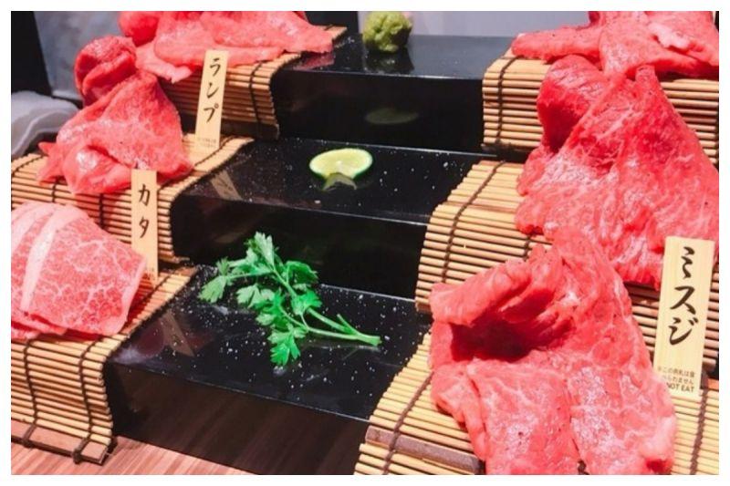 日本冷知識/關西、關東說的「肉」不一樣?