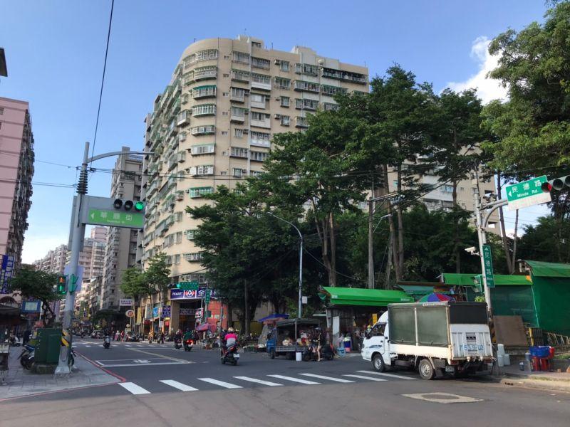 房市/中和最受歡迎生活圈在民德路 原來是3字頭吸睛
