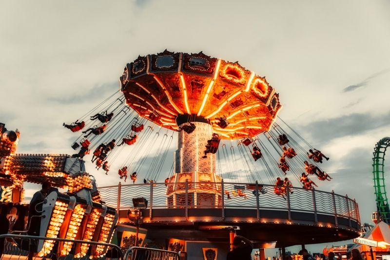 日本遊樂園「鐵路直達」超方便?網曝關鍵:難怪台灣沒有