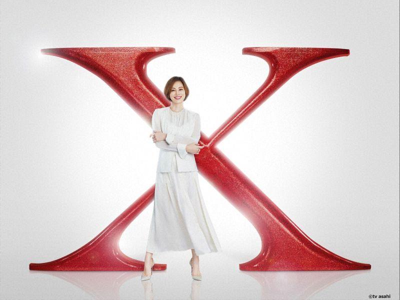 ▲米倉涼子主演的《派遣女醫-X》系列將層7月30日起,一連播到10月。(圖/WAKUWAKU