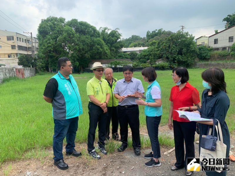 影/<b>社會住宅</b> 彰化市推估將興建12樓共266戶