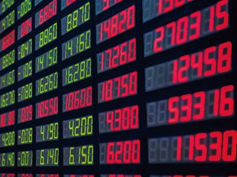 ▲台積電ADR反彈,激勵股價大漲來到441元,並帶動台股開盤後大漲逾200點,早盤最高來到12769點。(圖/NOWnews資料照片)