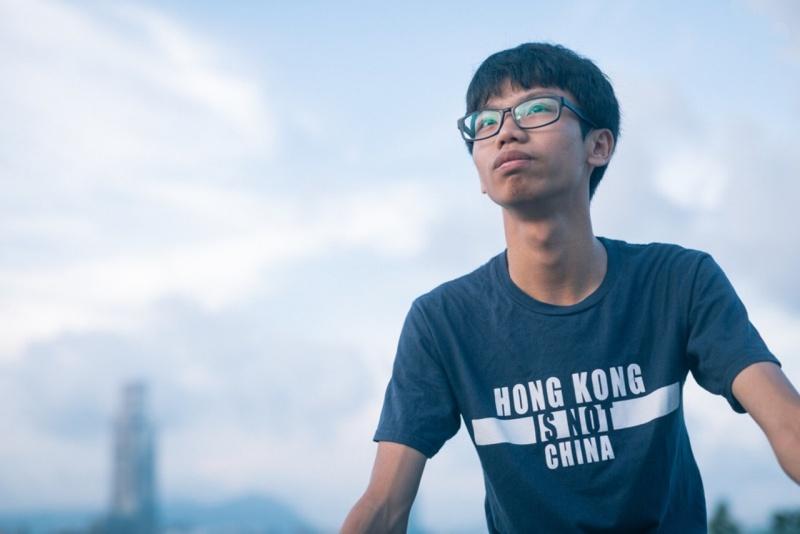 香港前學生動源3名成員被捕 蓬佩奧籲立即放人
