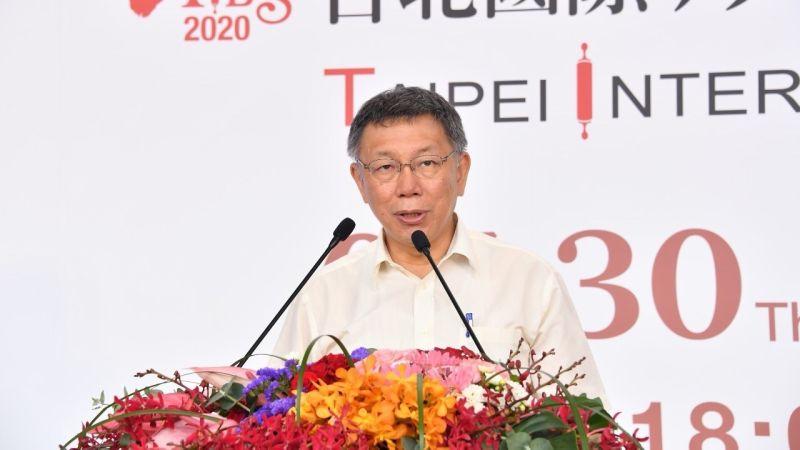 台北市長柯文哲原本預定昨天(29日)前往榮總探視前總統李登輝,不過傳出遭到家屬婉拒。