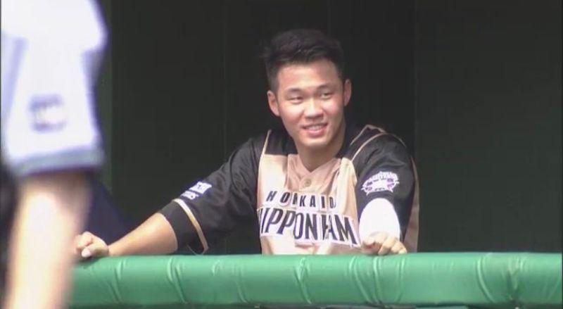 日職/王柏融台灣表現夠猛 日球迷:他可能會覺醒