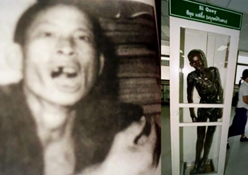泰國家喻戶曉<b>都市傳說</b> 主角「食人魔」被冤60年