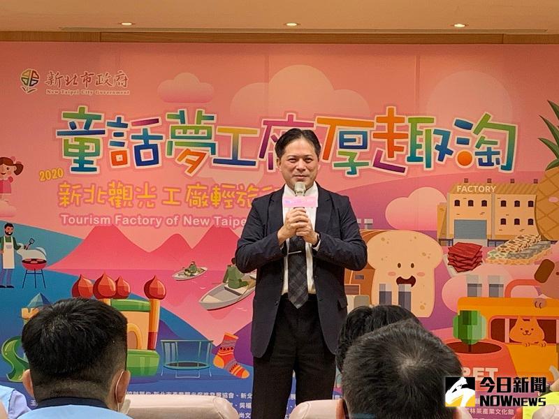新北副市長吳明機