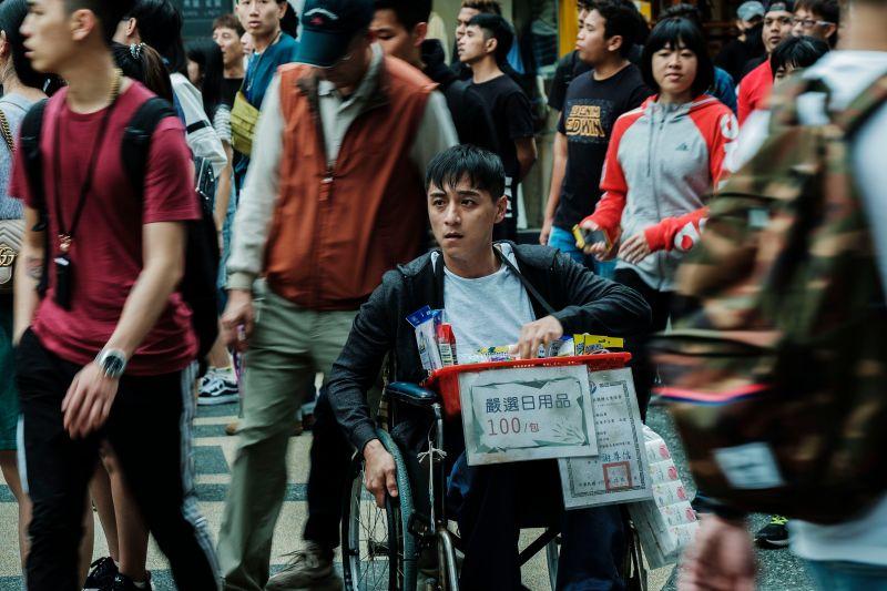 無懼疫情 國片《親愛的殺手》入選香港電影節新秀競賽
