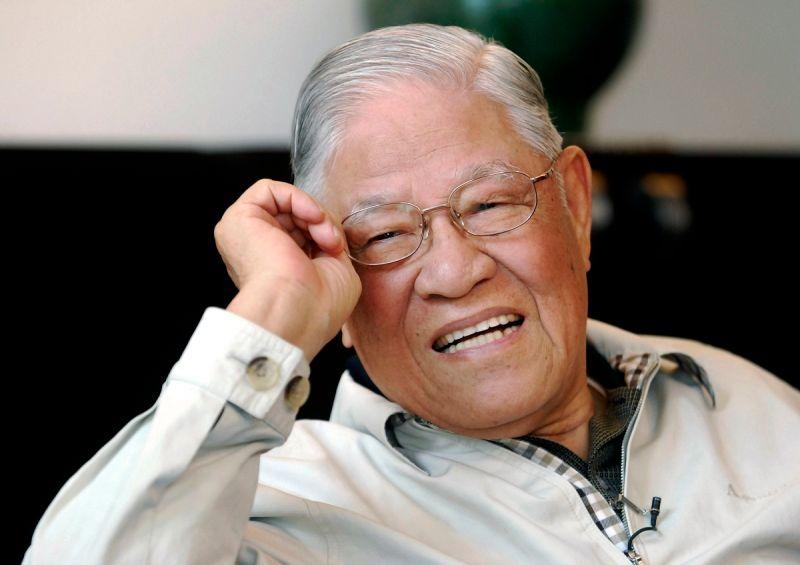 ▲前總統李登輝30日晚間晚病逝,享耆壽98歲。(圖/達志影像/美聯社)