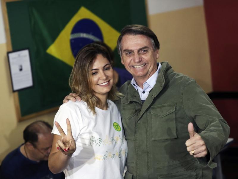 仍未恭賀拜登 巴西總統:消息指選舉有<b>舞弊</b> 再等看看