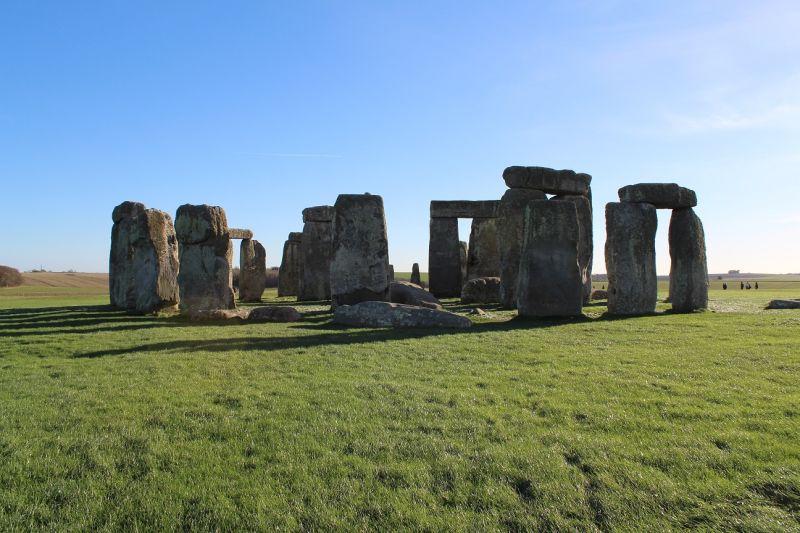 英國巨石陣材料從何來?專家揭「千年謎團」:起點找到了