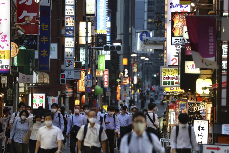 東京奧運若開放外國觀眾 日本考慮免隔離14天