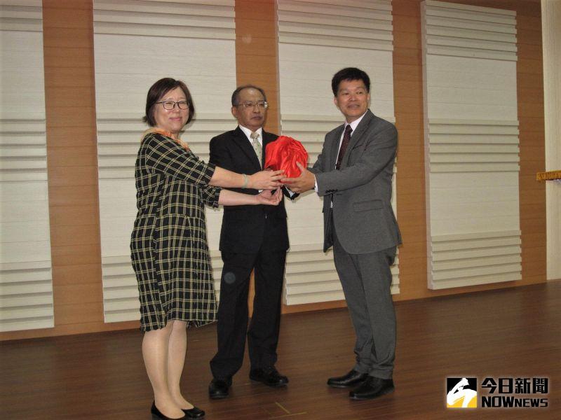 克服經營艱難 王榮聖接任<b>大同技術學院</b>校長