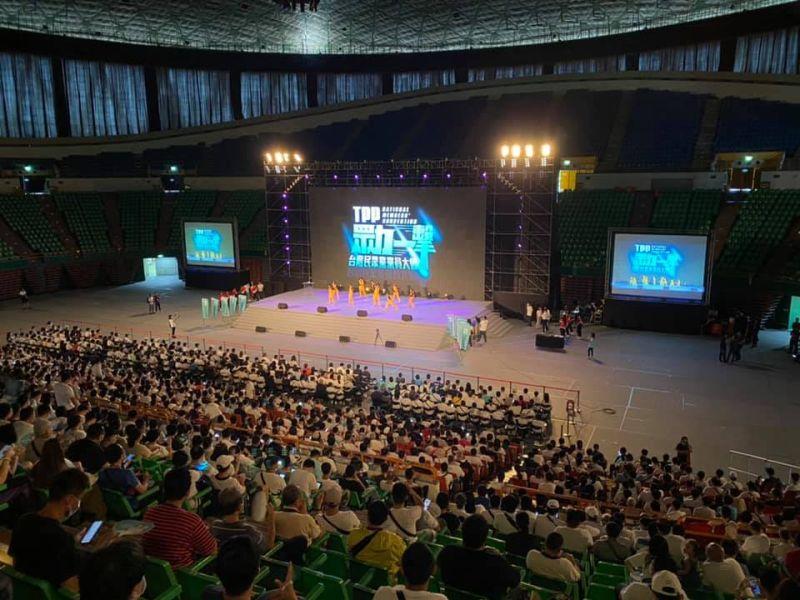 距2022還1年!民眾黨台北市議員提名卡位戰開打