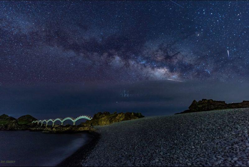 ▲三仙台銀河(圖|