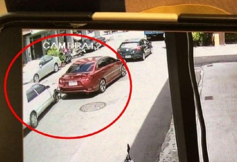 89歲高齡老翁駕車 突然暈眩連撞3車