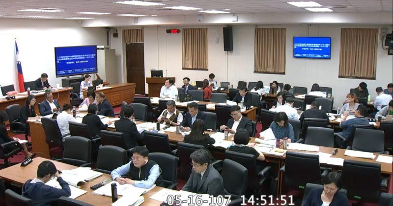 蘇震清涉貪4/各黨立委都成聲押對象 揭開公司法面紗