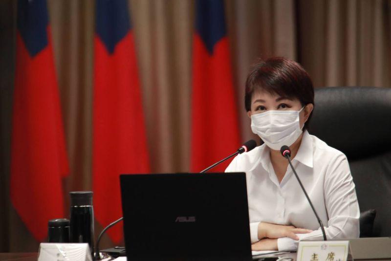 台中繃緊神經防疫 啟動戴口罩及實聯制查察專案
