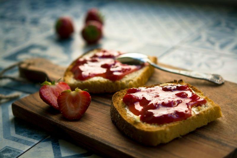 哪款果醬「熱量最高」?營養師揭曉答案 花生醬只排第二