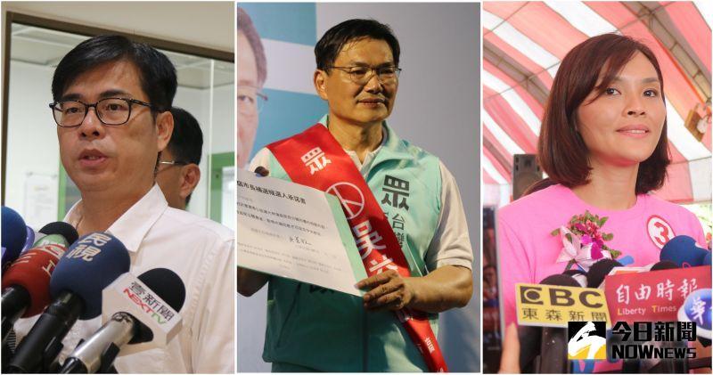 高雄市長補選15日登場 選委會預估:選舉結果7點前出爐
