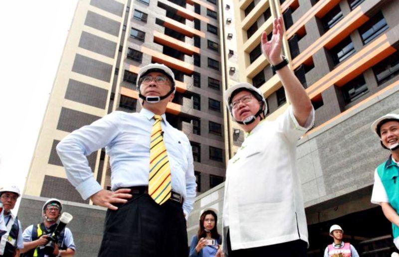囤房稅1人可買3屋?台灣竟成世界「最高」標準