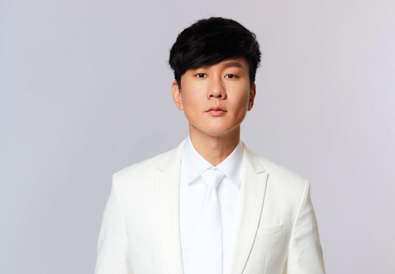 <b>林俊傑</b>雲端參加新加坡國慶 合體孫燕姿獻唱