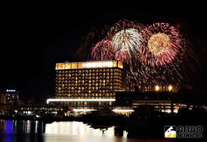 ▲澎湖縣參加的民宿有786家、旅館有49家,截至8月4日為止計有800家業者送件。(圖/記者張塵攝,2020.08.05)