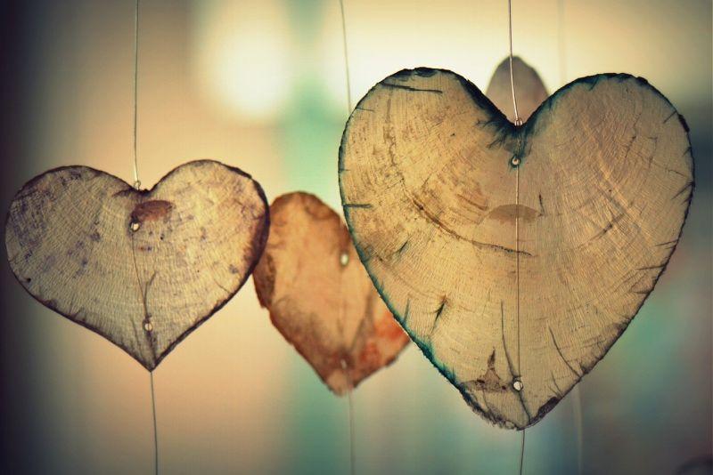 ▲艾菲爾老師點出桃花運不佳的人3大共通習慣。(示意圖/翻攝自Pixabay)