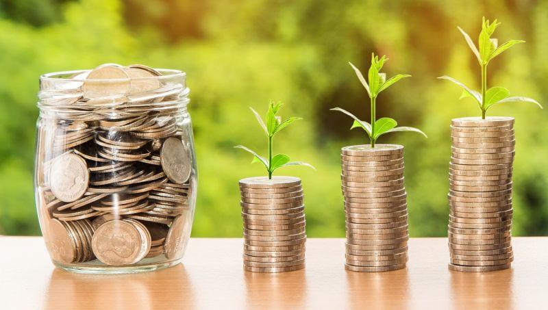 ▲8月中旬過後「3生肖」財運大旺,事業有機會更上層樓,讓未來10年都能豐衣足食。(示意圖/翻攝自Pixabay)