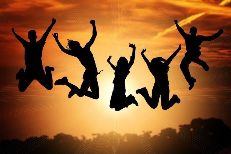 ▲知名命理師艾菲爾公布陽曆8月能順利即刻轉運、逢凶化吉的「4生肖」,究竟有誰上榜了呢?(示意圖/翻攝自 Pixabay )
