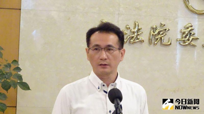 汪洋說不許台灣分裂 鄭運鵬反嗆:中國是汪洋中的一條船